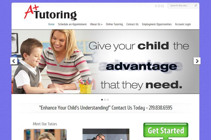 A+ Tutoring