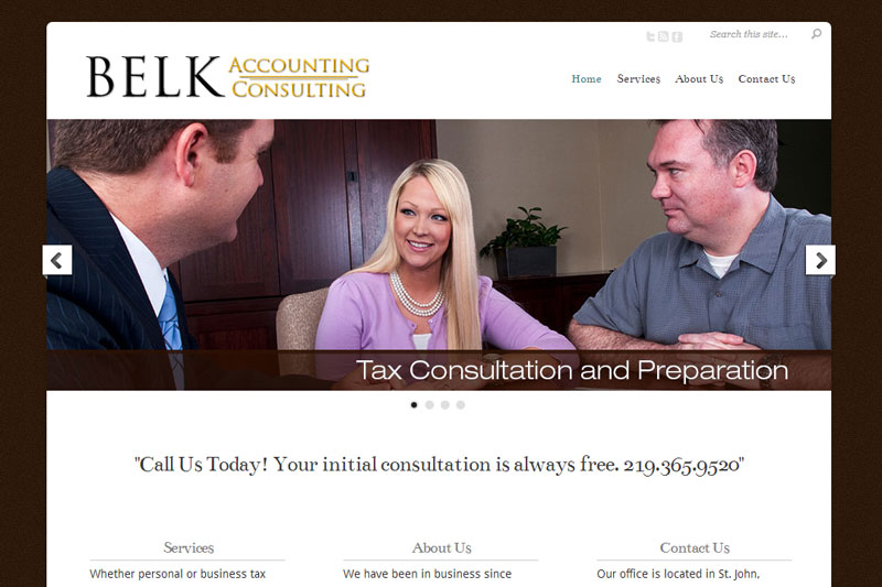 Belk Accounting