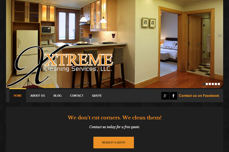 Xxtreme Cleaning