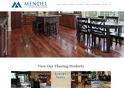 website-mendel